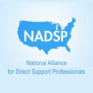 NADSP-Portal