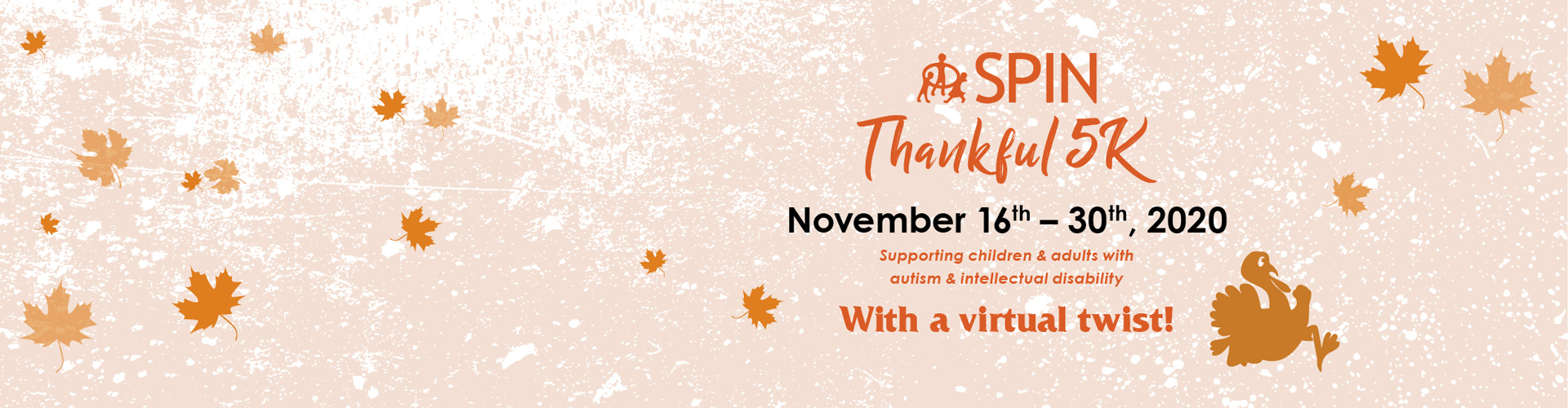 Thankful 5K